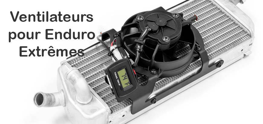 Ventilateurs Enduro